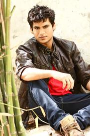 Delhi Photographer for modelling _ manas