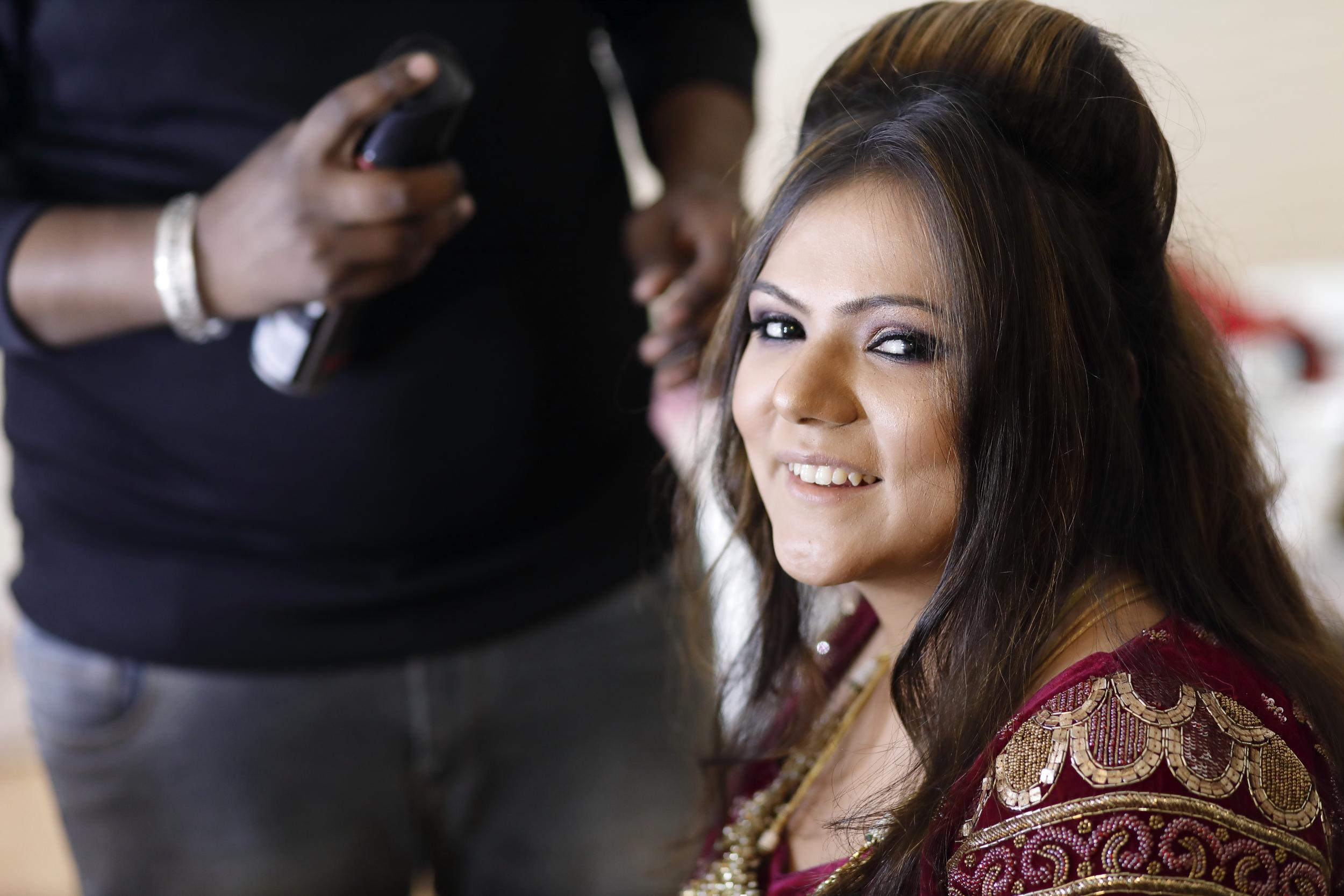 Candid wedding photographersC69A0500 Delhi