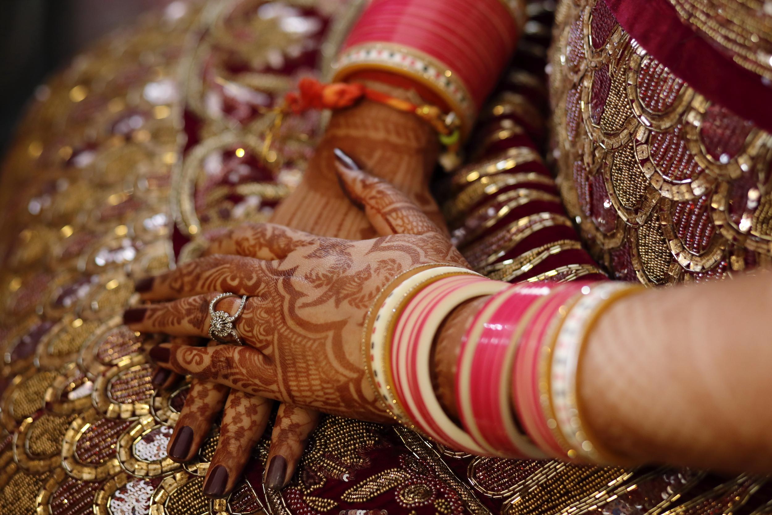 Candid wedding photographersC69A0563 Delhi