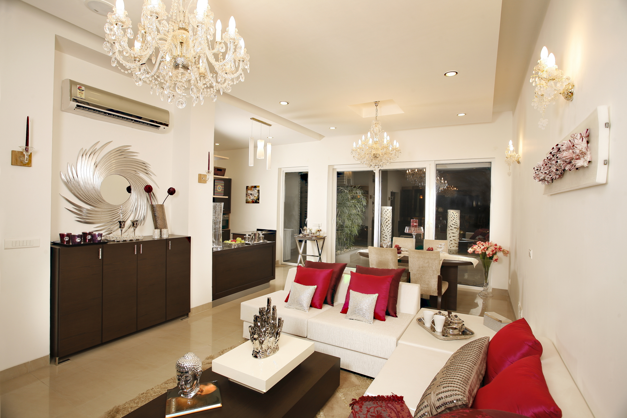 Interior Photography in India