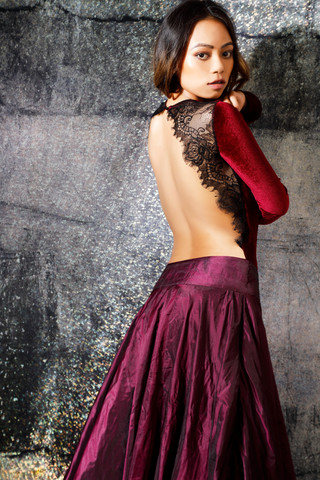 Modelling Portfolio 0529 fashion photogr