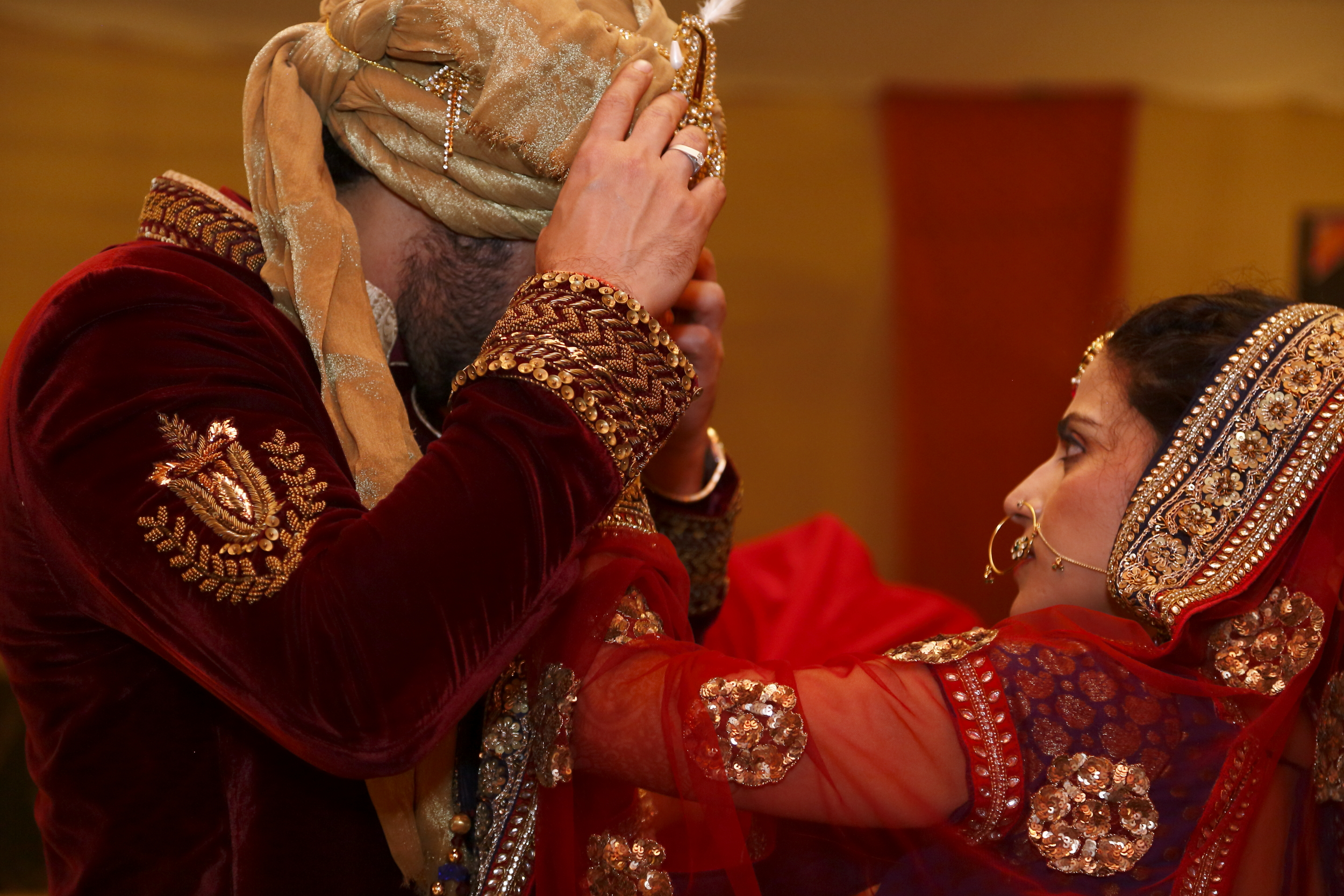 candid wedding photographers -21 India