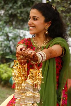 candid wedding photographers -18 India