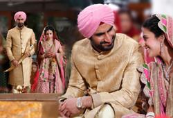 candid wedding photographers -4 India