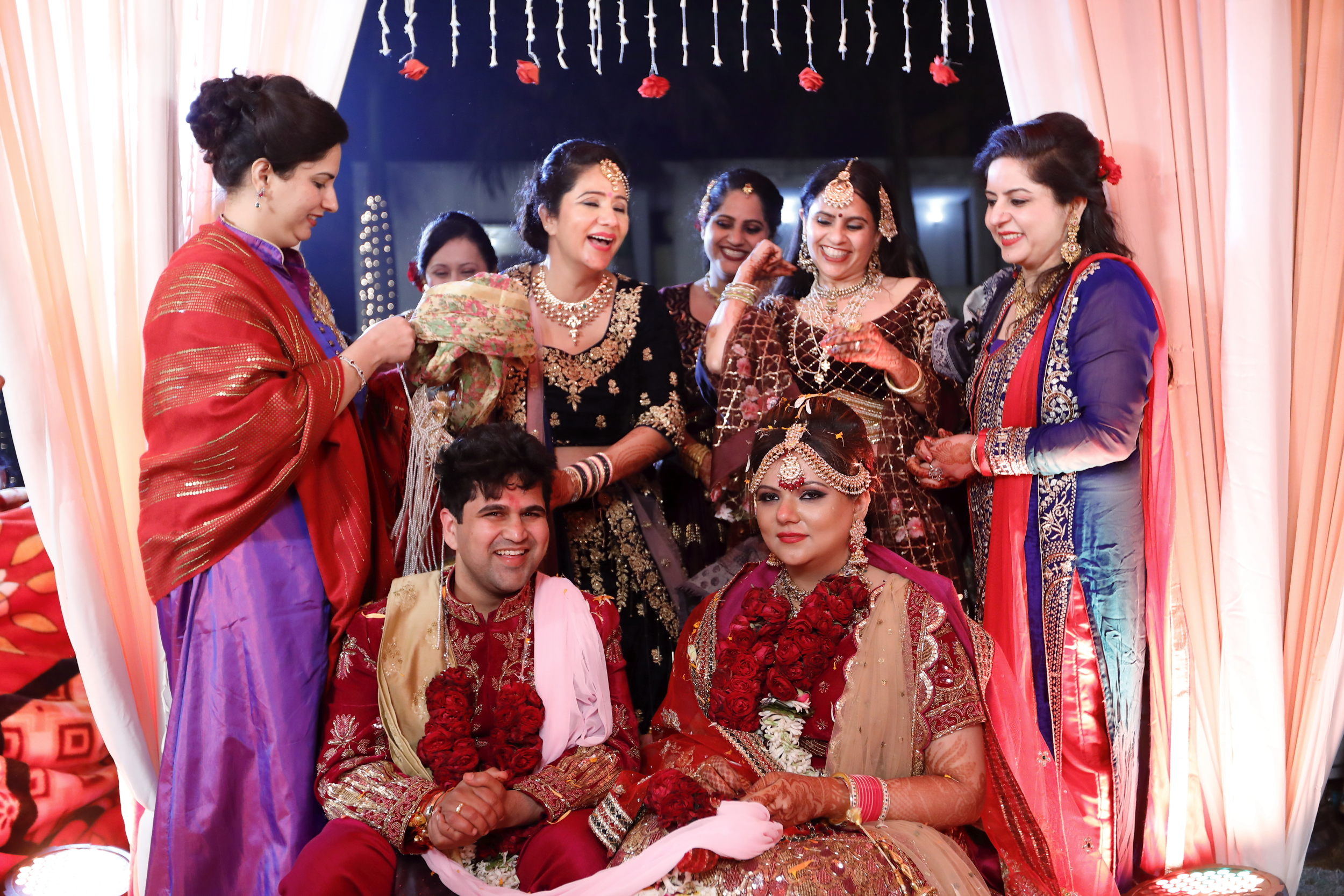 Candid wedding photographersC69A1330 Delhi