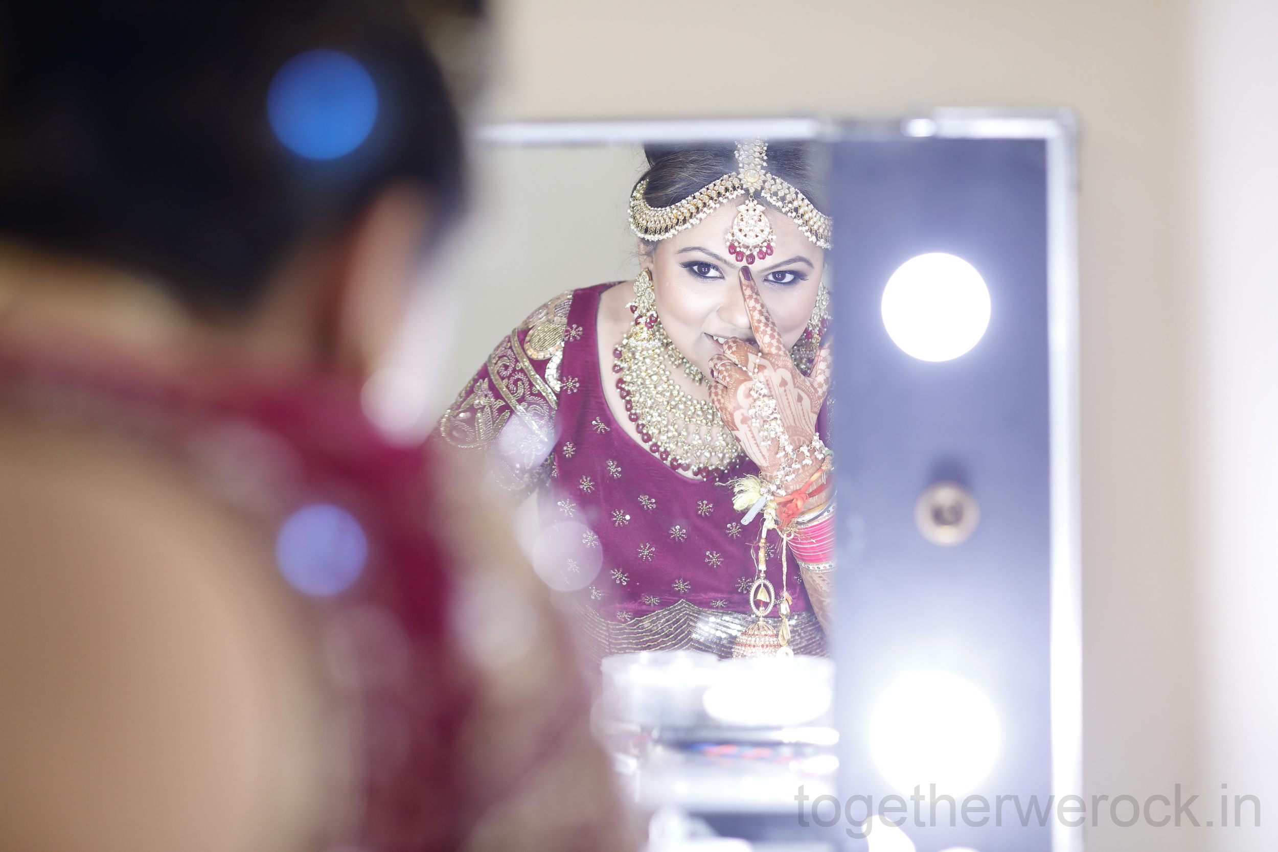 Candid wedding photographersC69A0579 Delhi