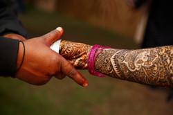 candid wedding photographers -8 India
