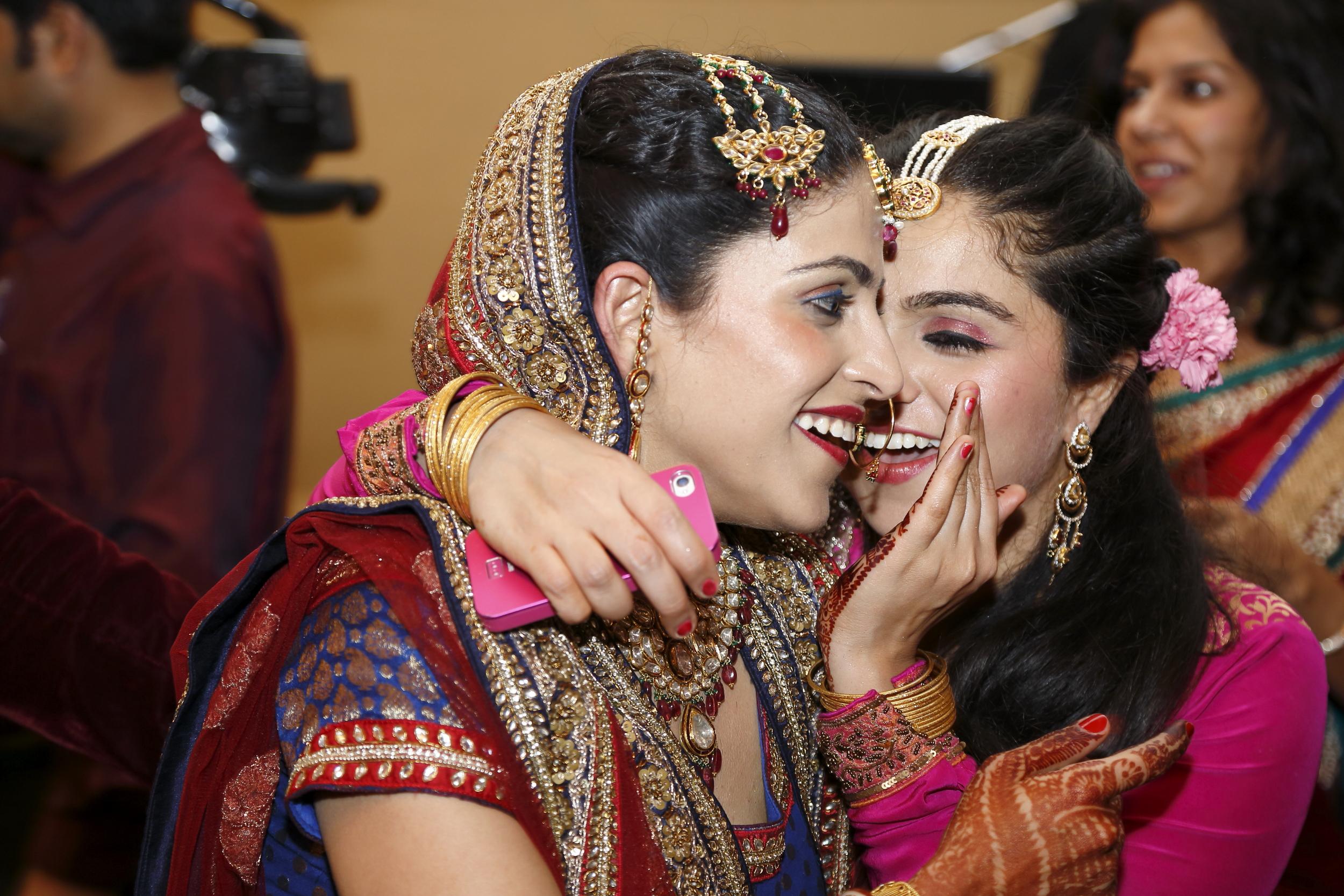 candid wedding photographers -22 India