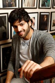 Male Modelling portfolio - Sidharth Sher