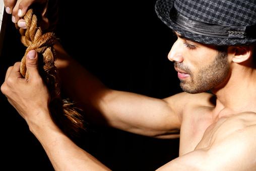 Delhi Photographer for modelling -  saur