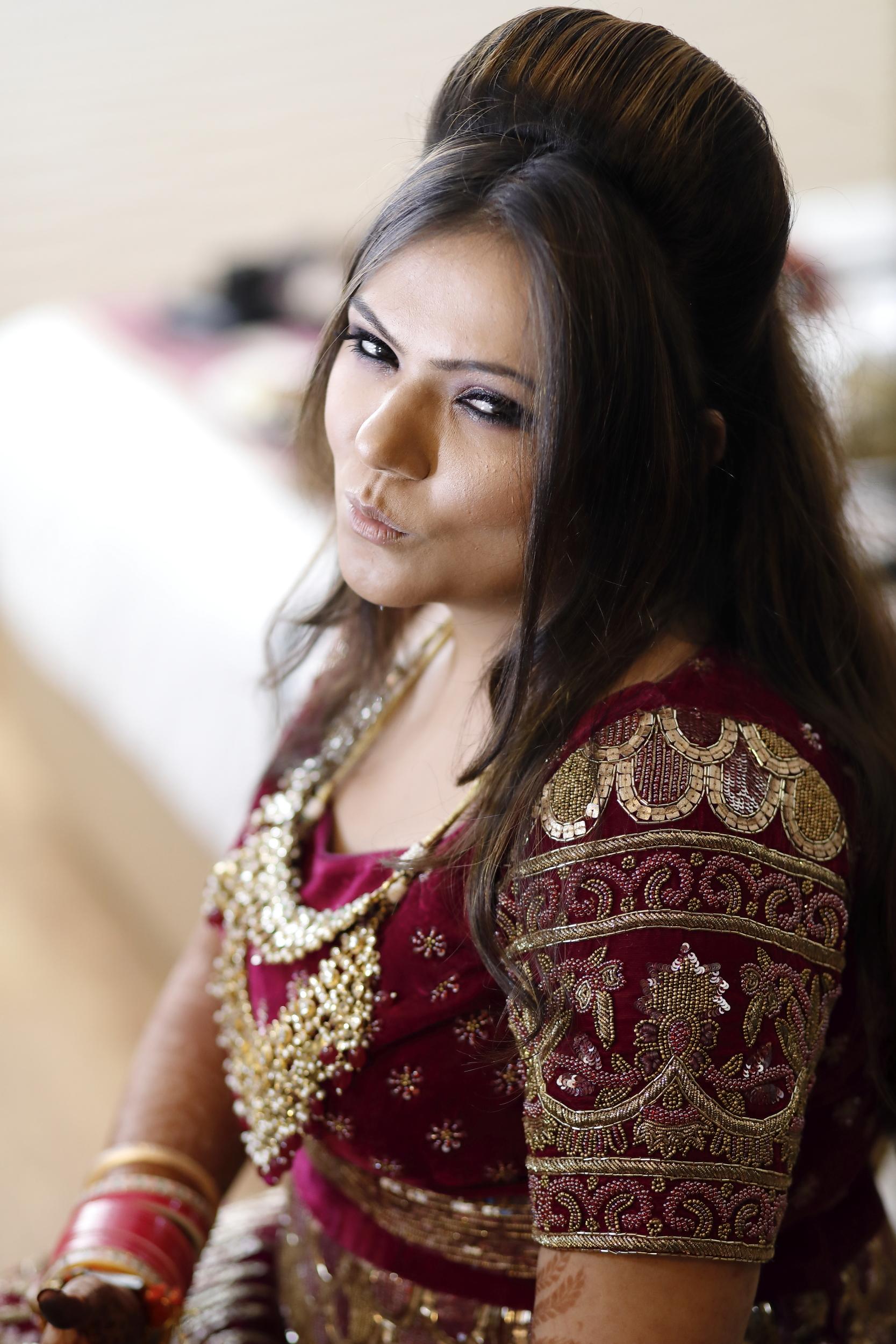 Candid wedding photographersC69A0513 Delhi