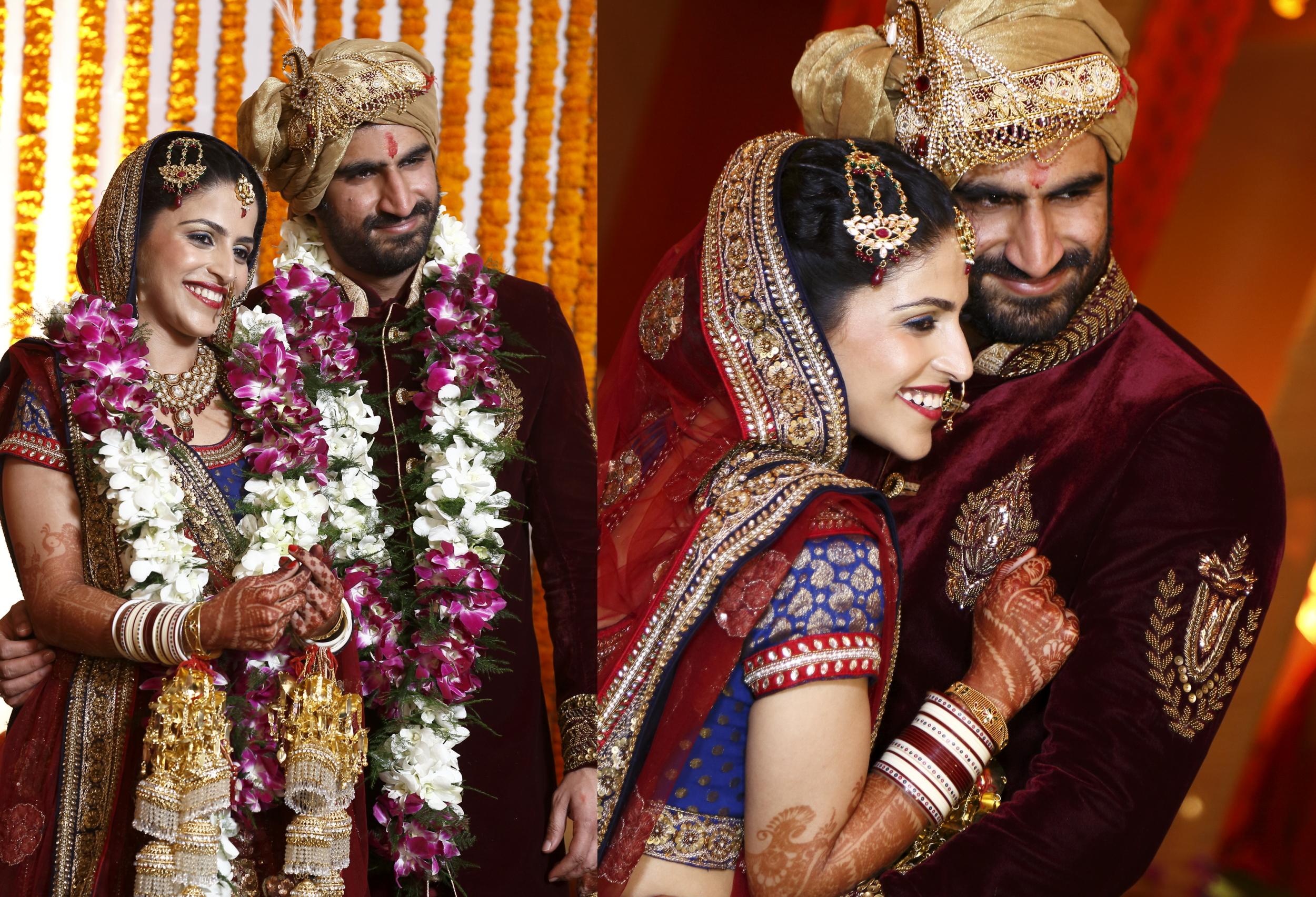 candid wedding photographers -3 India