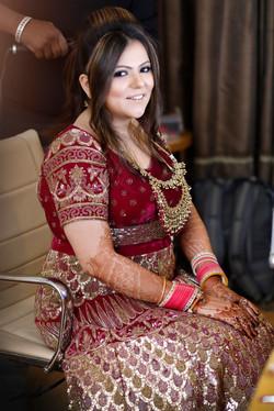 Candid wedding photographersC69A0535 Delhi