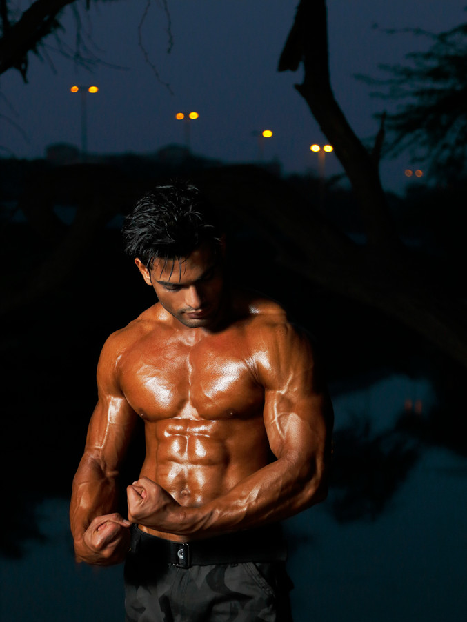 Modelling Portfolio photography in Delhi