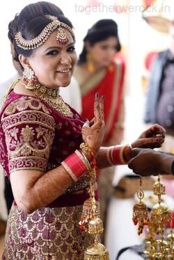Candid wedding photographersC69A0574 Delhi