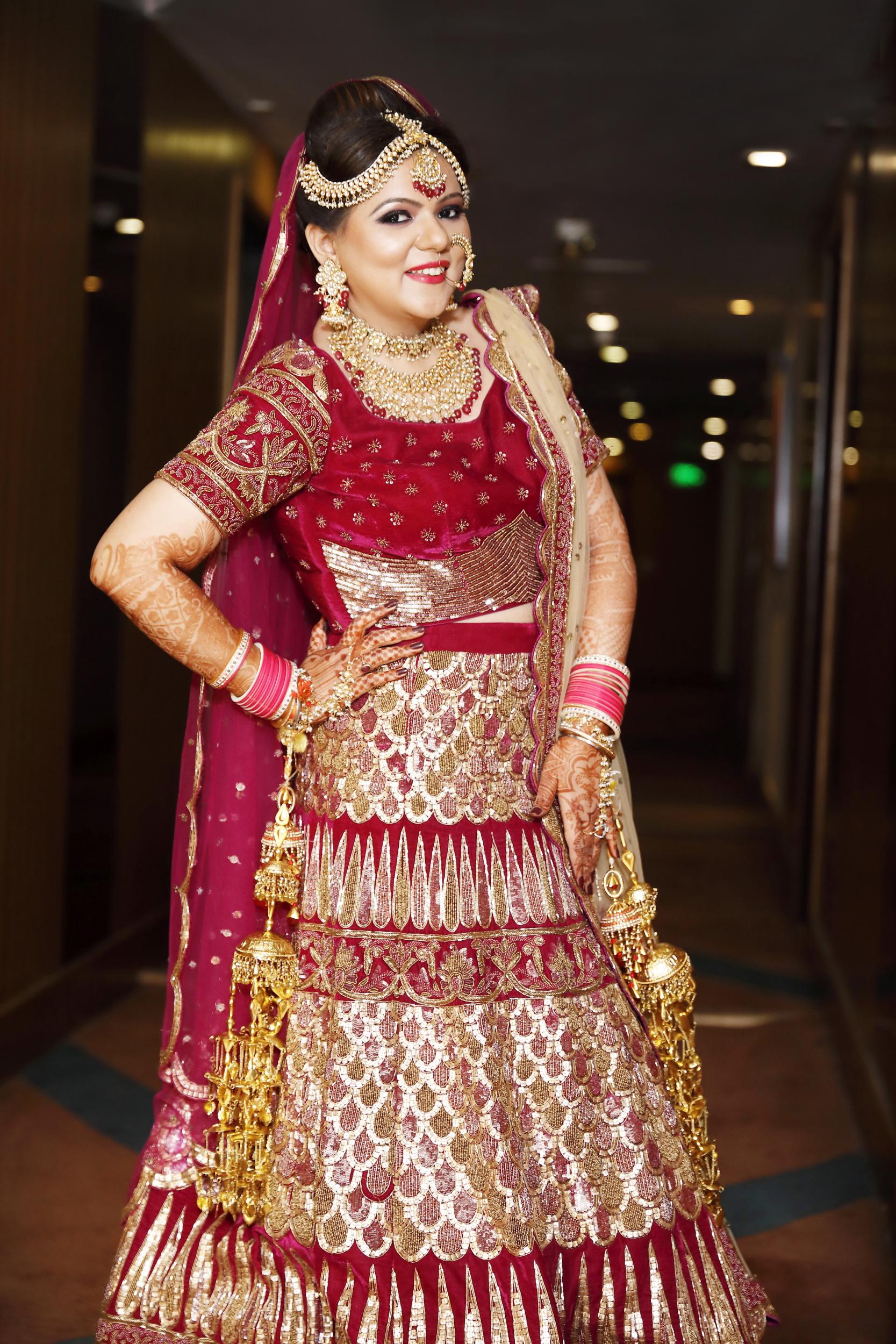 Candid wedding photographersC69A0709 Delhi