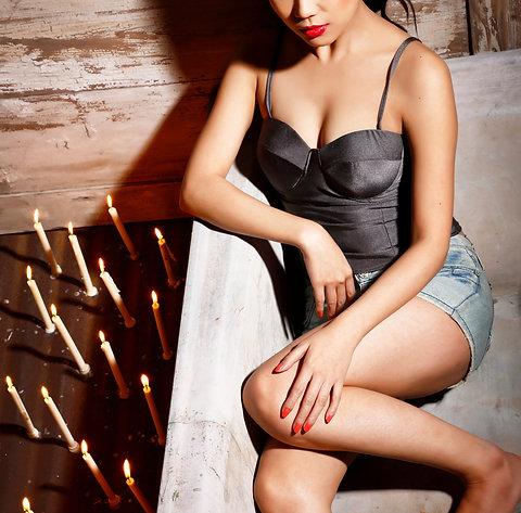Modelling portfolio for Women | Men starting at INR 25000