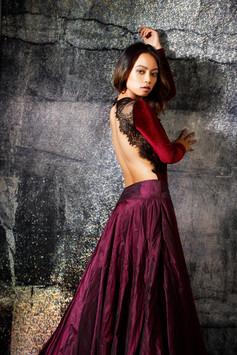 Modelling Portfolio 0527 fashion photogr