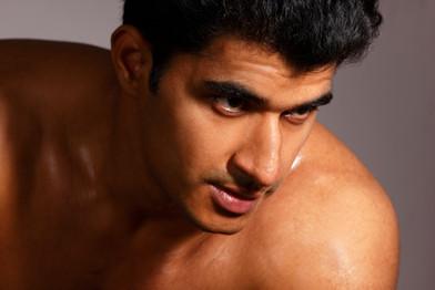 Delhi Photographer for modelling -  maha