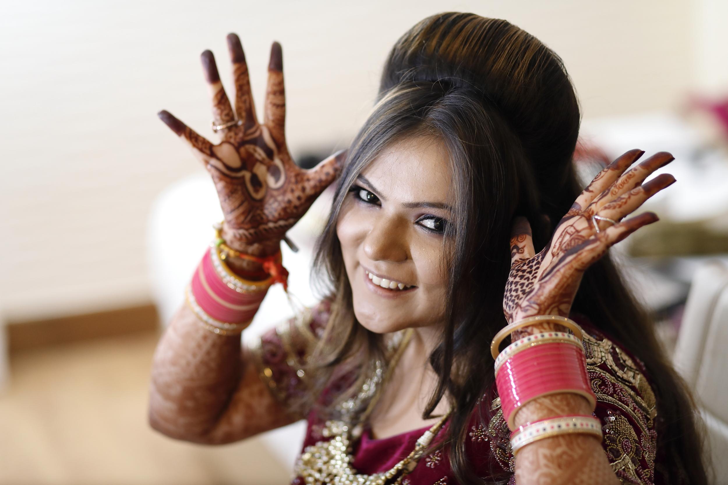 Candid wedding photographersC69A0515 Delhi