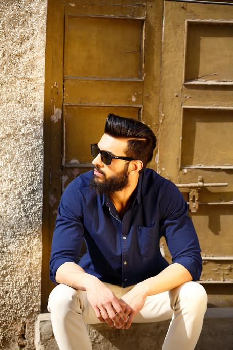 Delhi Photographer for modelling -  anku