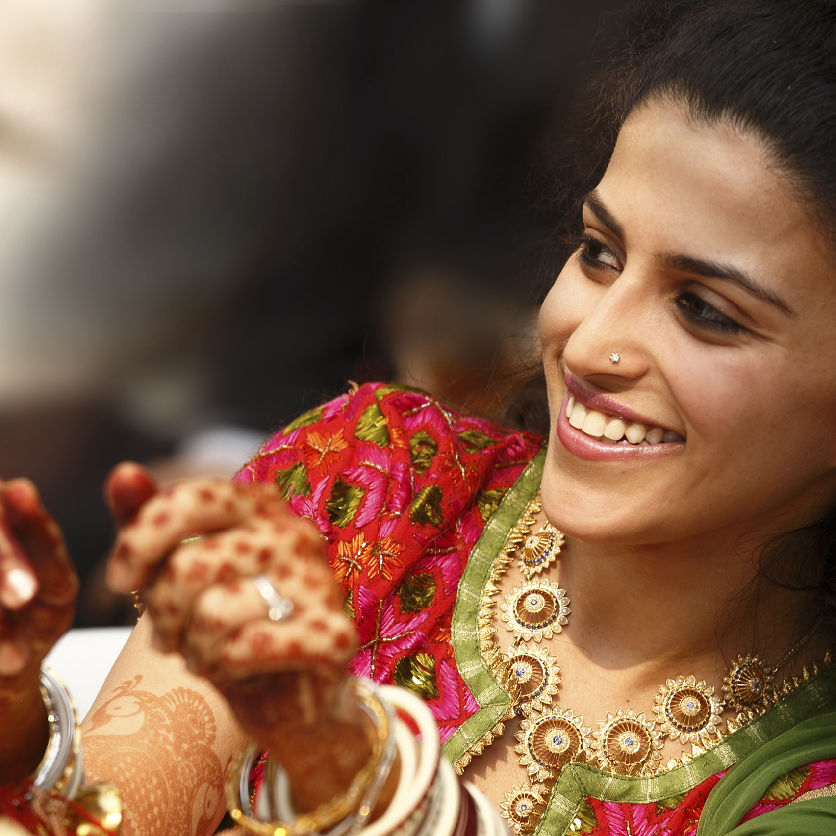 candid wedding photographers -36 India