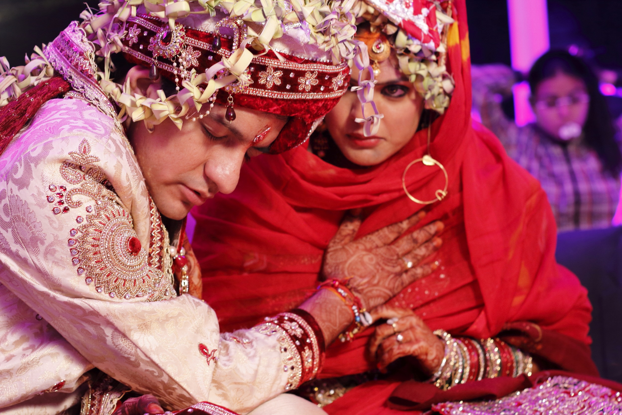Best candid wedding -66 TWR Photographer Delhi NCR