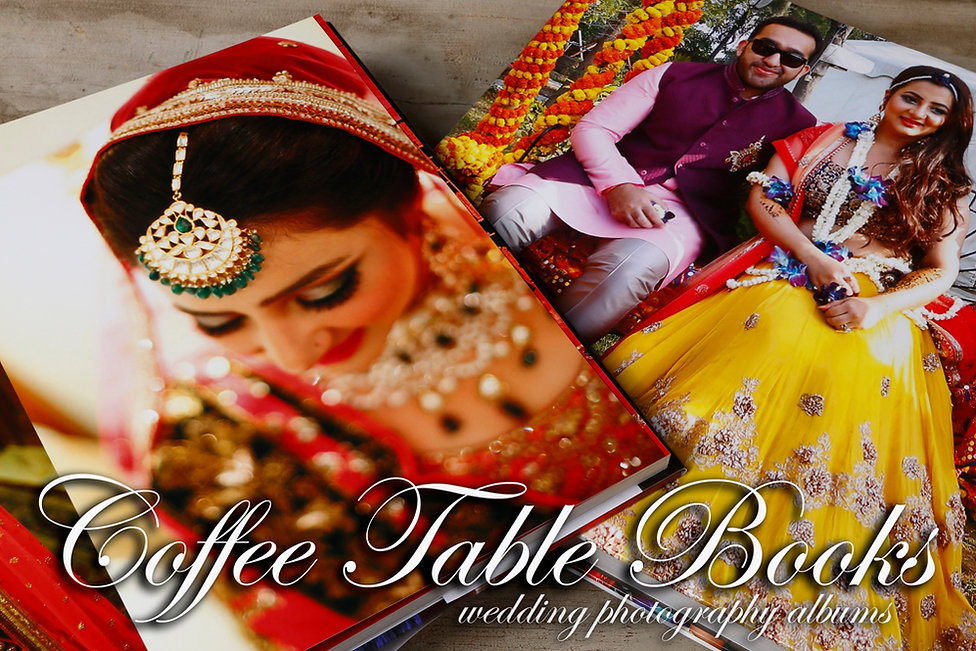 wedding photography albums by leading wedding photographers of india