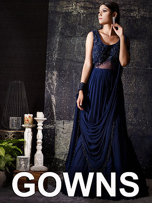 Buy Gowns at so sassy
