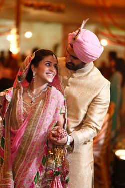 candid wedding photographers -32 India