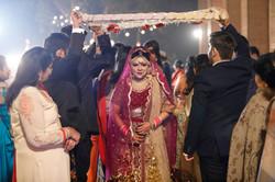 Candid wedding photographersC69A0779 Delhi