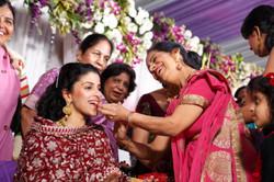 candid wedding photographers -5 India