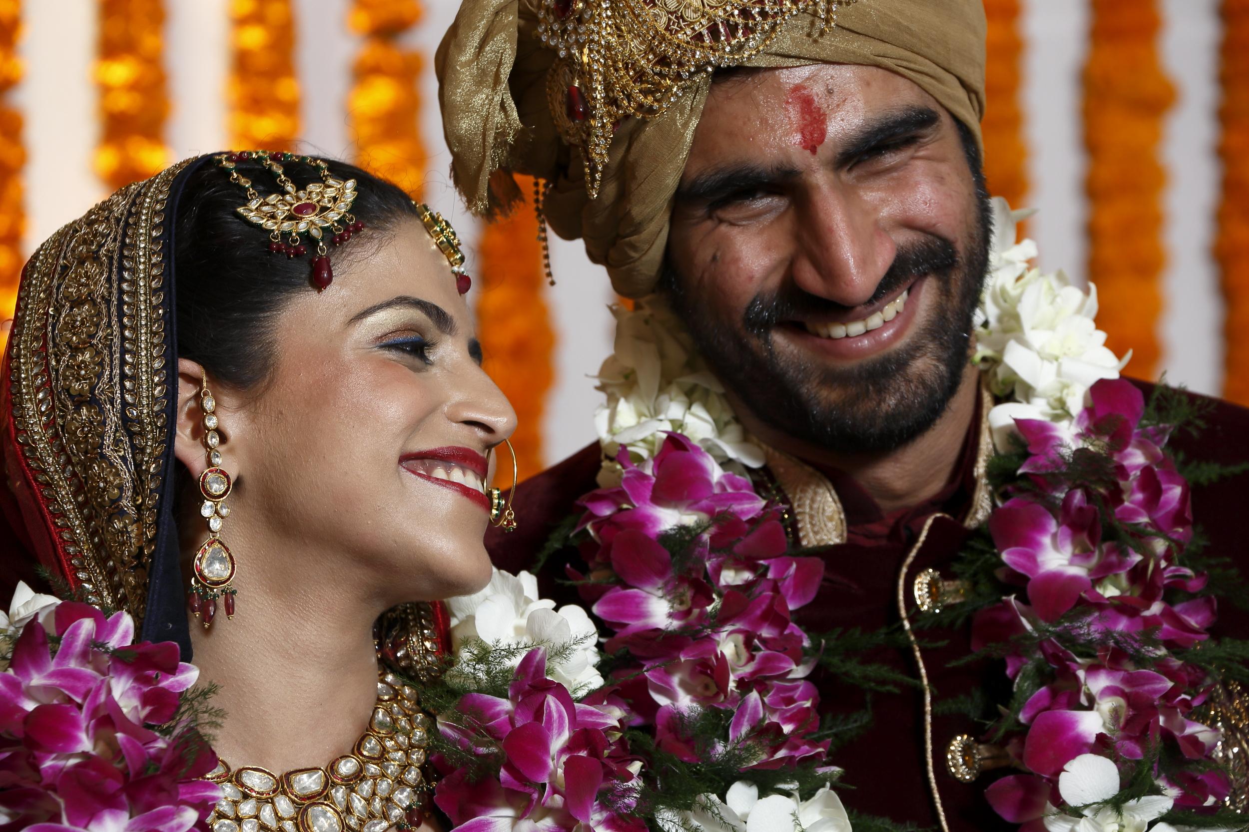 candid wedding photographers -20 India