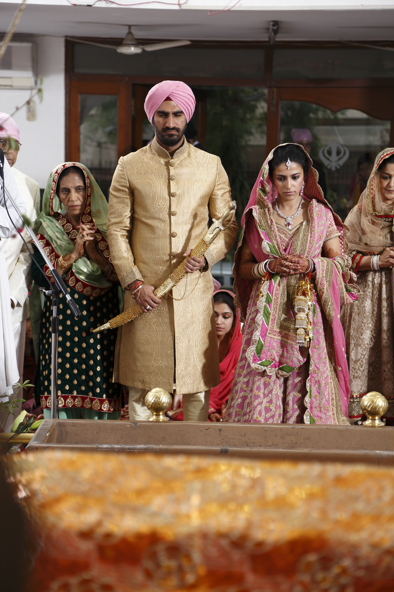 candid wedding photographers -30 India