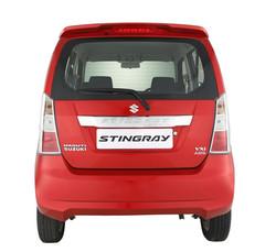 Advertising automobile photography wagon