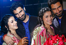 candid wedding photographers -1 India
