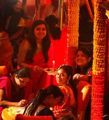 list of wedding photographers in Delhi