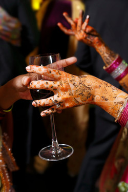 candid wedding photographers -13 India