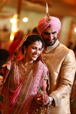 candid wedding photographers -31 India