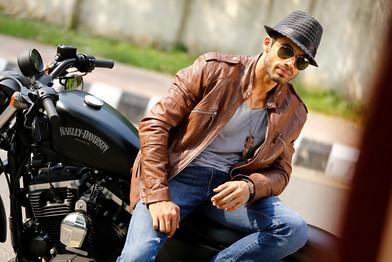 Delhi Photographer for modelling - saura