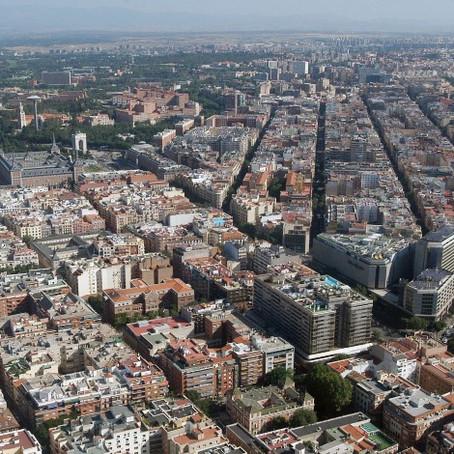 40 años creando hogares, transformando Madrid