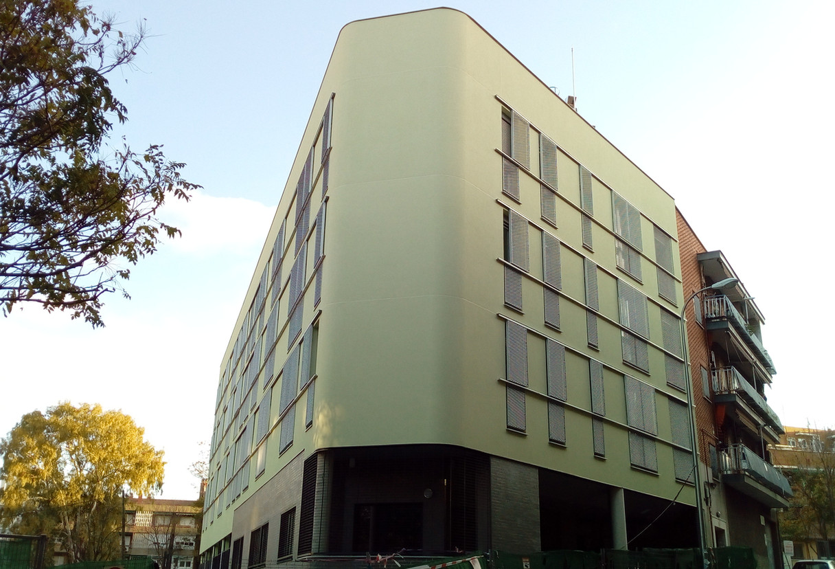 Sierra Toledana D4