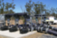 Imagem 1 - Elétrica Monobloco