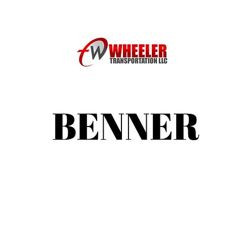 BENNER