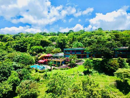 El paraíso escondido: Lake Arenal Hotel & Brewery