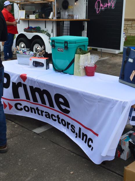 Prime Contractors, Inc.