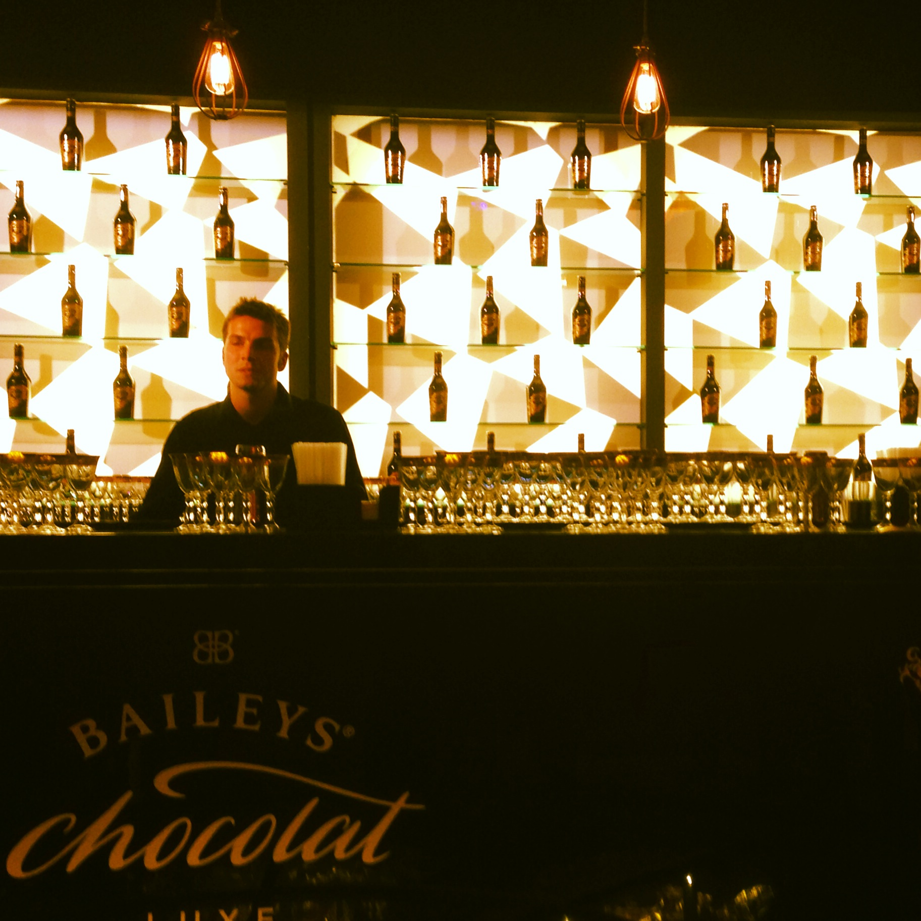 Bailey's Bar
