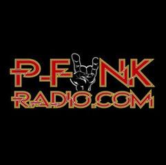 P Funk Radio
