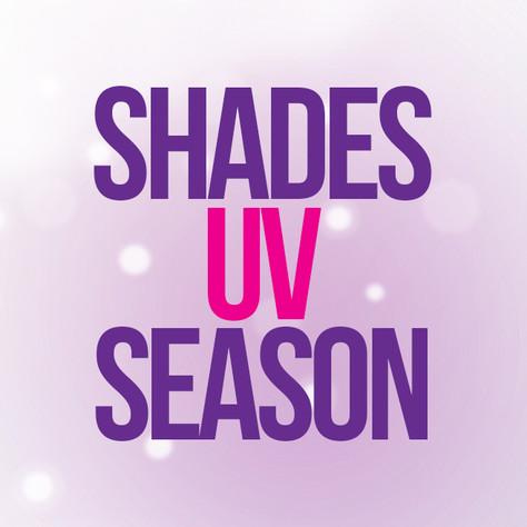 Shades UV Season