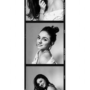 Ensaio Facetime Photoshoot por Meulam Fotografia - em casa